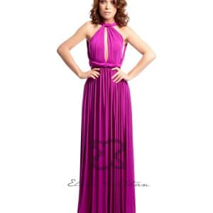 Eliza & Ethan Azalea Multiwrap Dress Alila