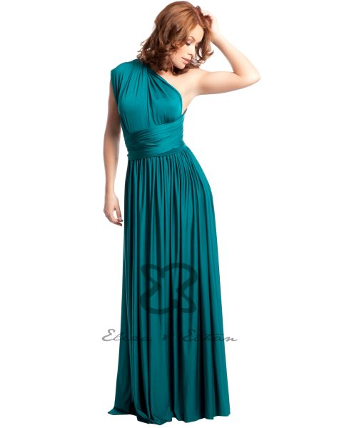 Eliza & Ethan Jade Multiwrap Dress Alila