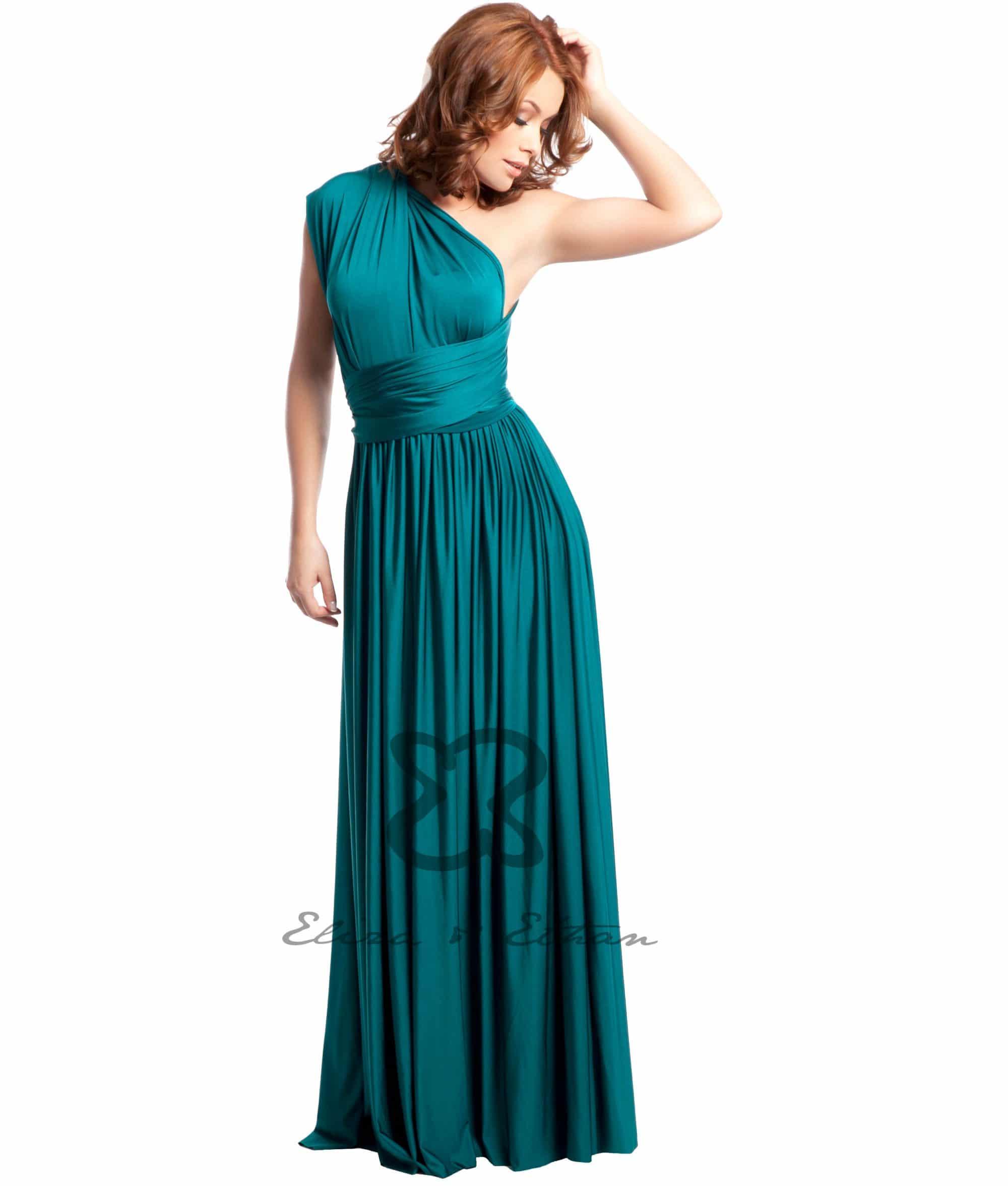 Jade Eliza U0026 Ethan Multiwrap Dress - Alila