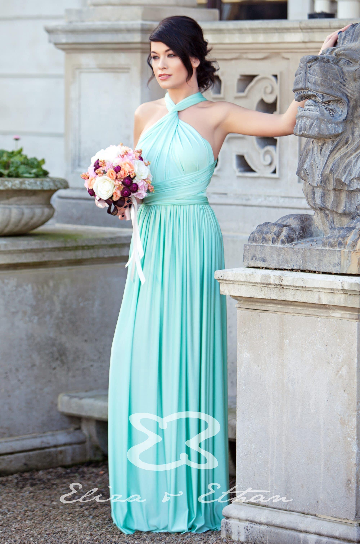 The dress gallery -  Eliza Ethan Multiway Dress