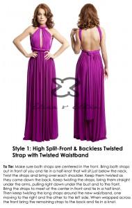 Style #1 (Azalea) 700x1100