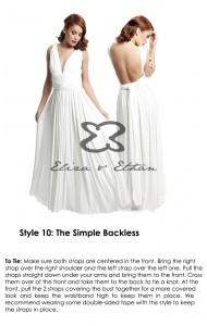 Style #10 (Ivory) 700x1100