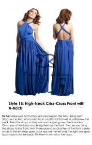 Style #18 (Sapphire) 700x1100