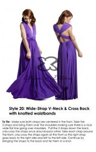Style #20 (Veronica) 700x1100