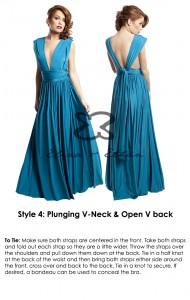 Style #4 (Blue Lagoon) 700x1100