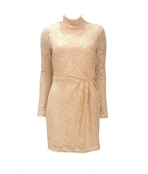 Audrey dress cutout