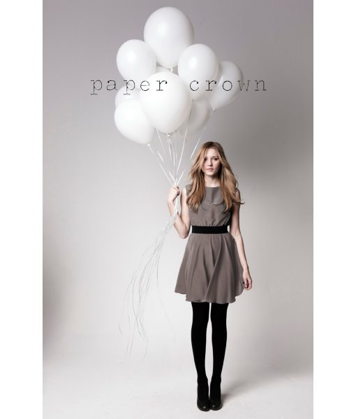 paper-crown-emma-grey-skater-dress