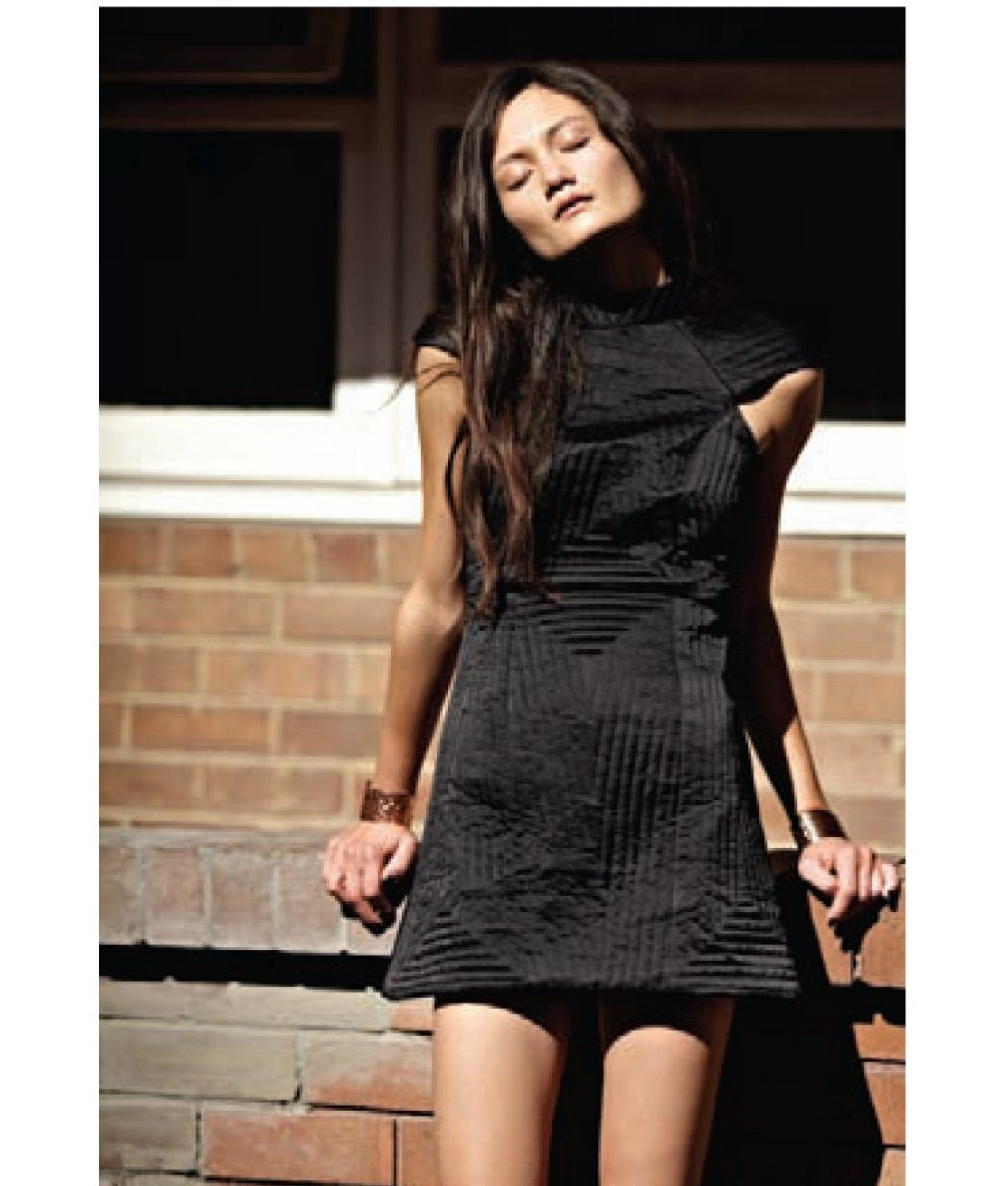 shakuhachi-black-quilted-structured-dress (2)