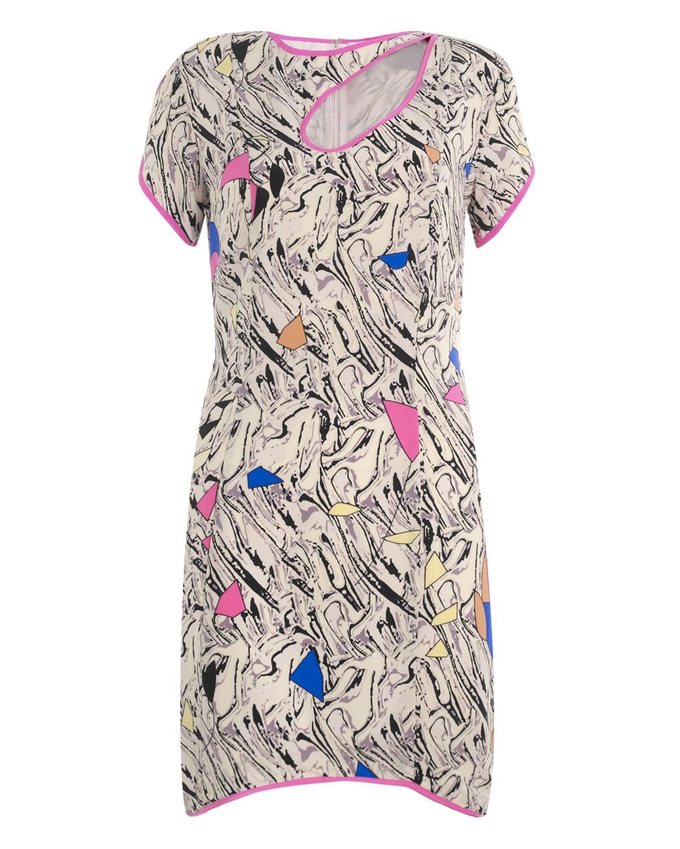 Olivia Rubin teardrop dress