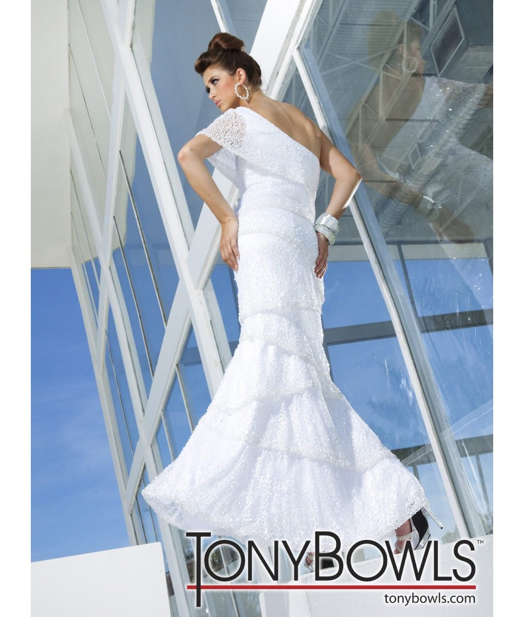 tony-bowls-one-shoulder-white-tiered-gown (1)