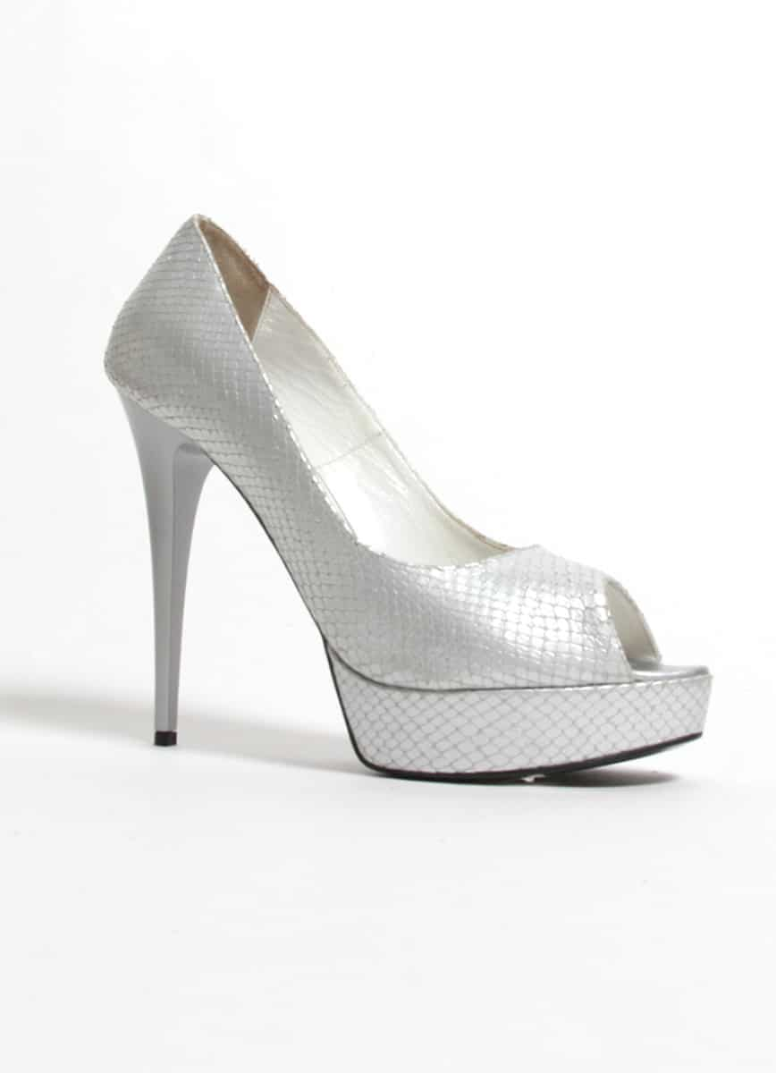 Silver-Crocodile-Peep-Toe-Platorm-Heels-Alila-Boutique