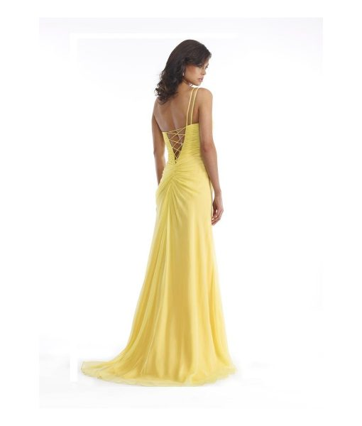morrell-maxie-yellow-chiffon-corset-back-dress- (1)