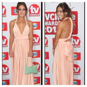Louise Thompson from MIC in Eliza & Ethan
