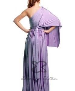 Lavender back