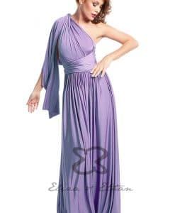Lavender front