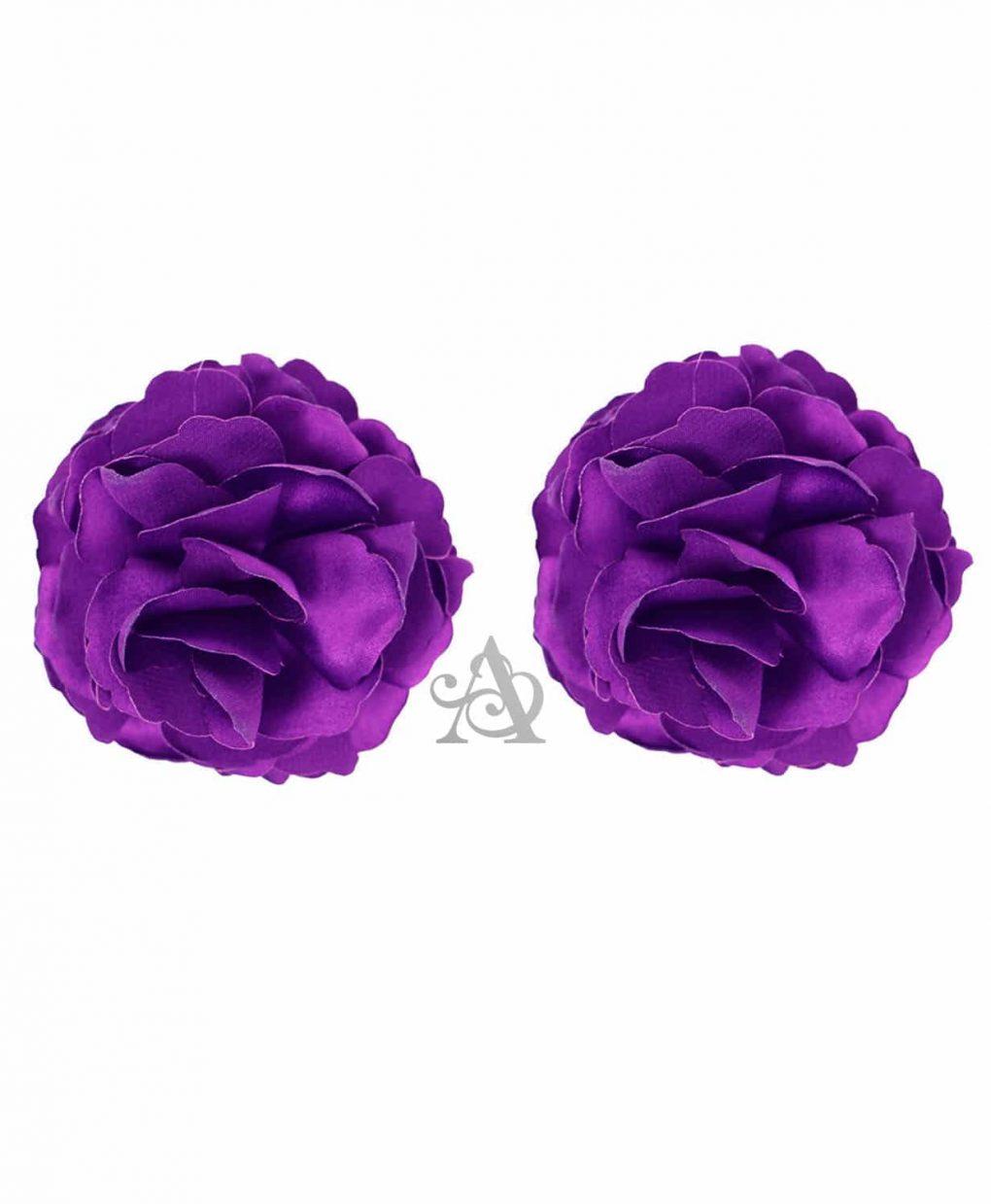 Eliza & Ethan Veronica Flower Clip Alila