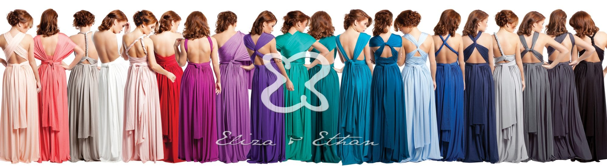 The perfect bridesmaids alila eliza and ethan multiwrap dress ombrellifo Images