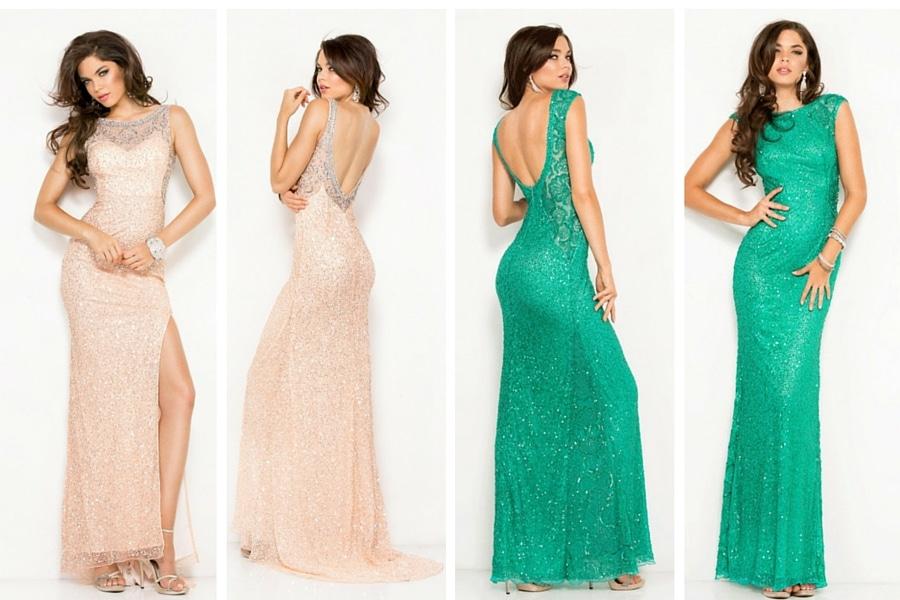 Debs Dresses Fashion