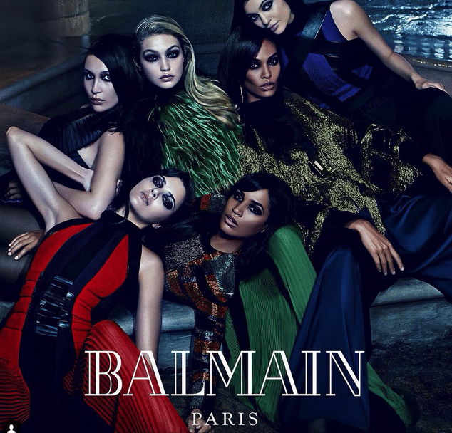 kendall-and-kylie-jenner-balmain