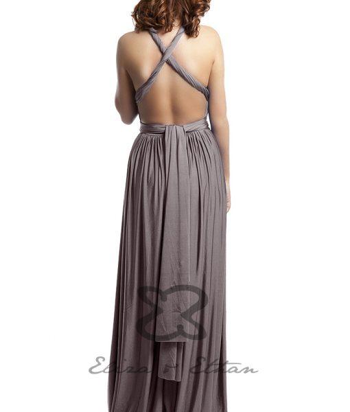 Eliza & Ethan Mink Multiway Dress Alila