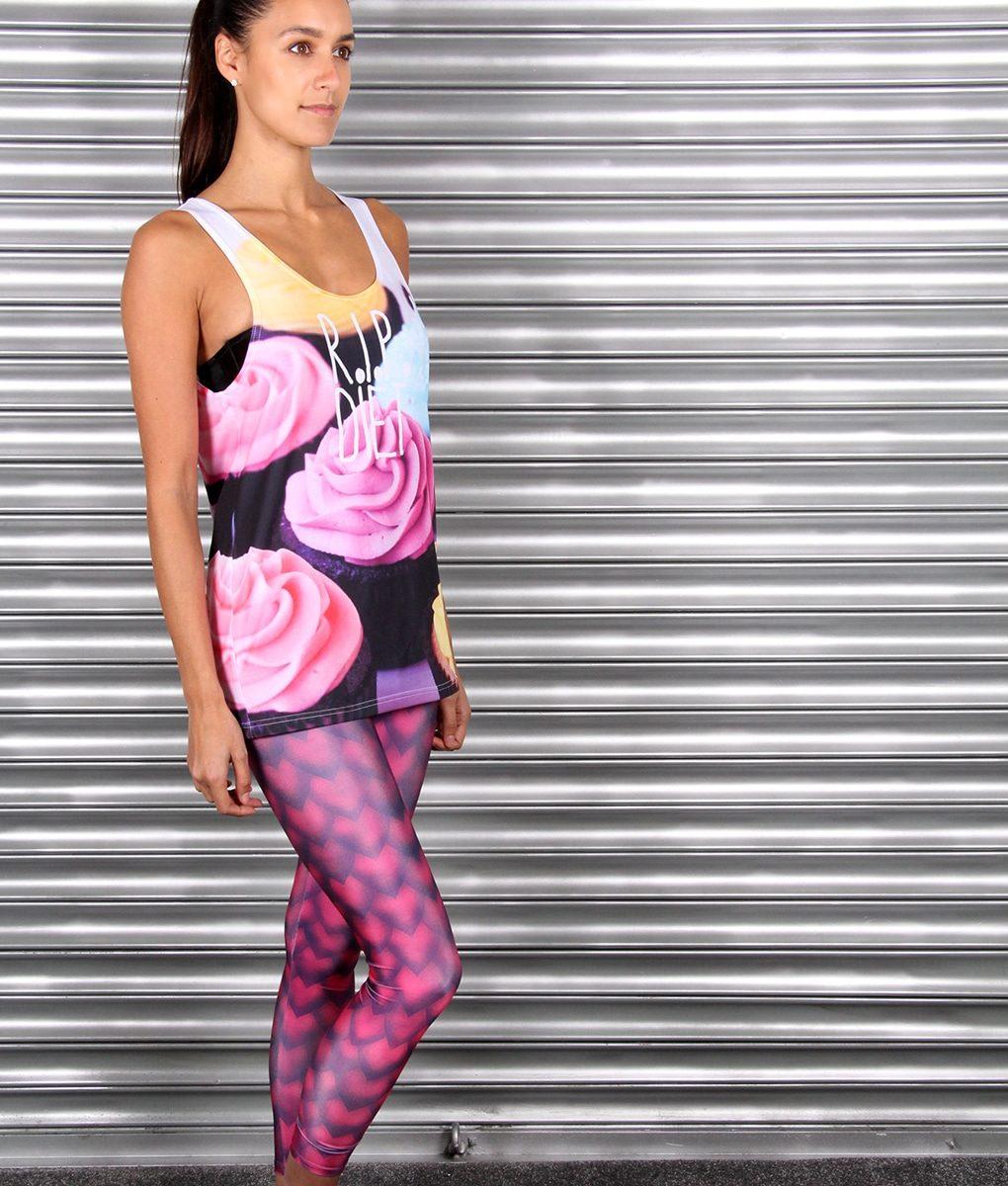 alila-active-dragon-print-gym-leggings-rip-diet-tank-top-mr-gugu-2