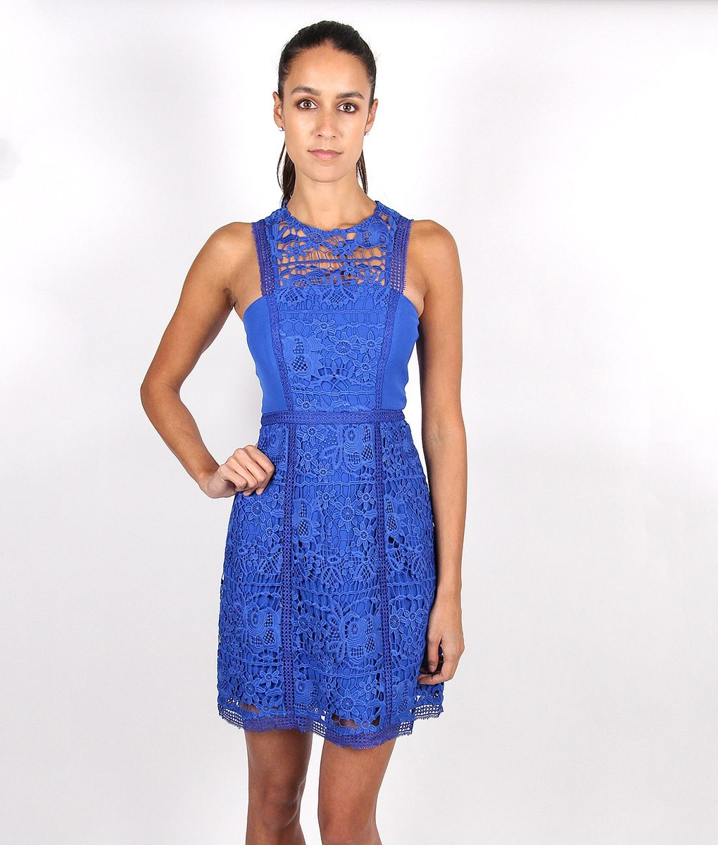 Alila-Cobalt-Blue-Lace-Dress-for-wedding-by-Lumier-by-Bariano2