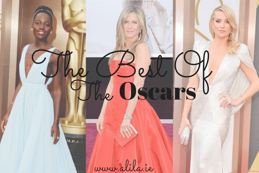 The Best Of The Oscars