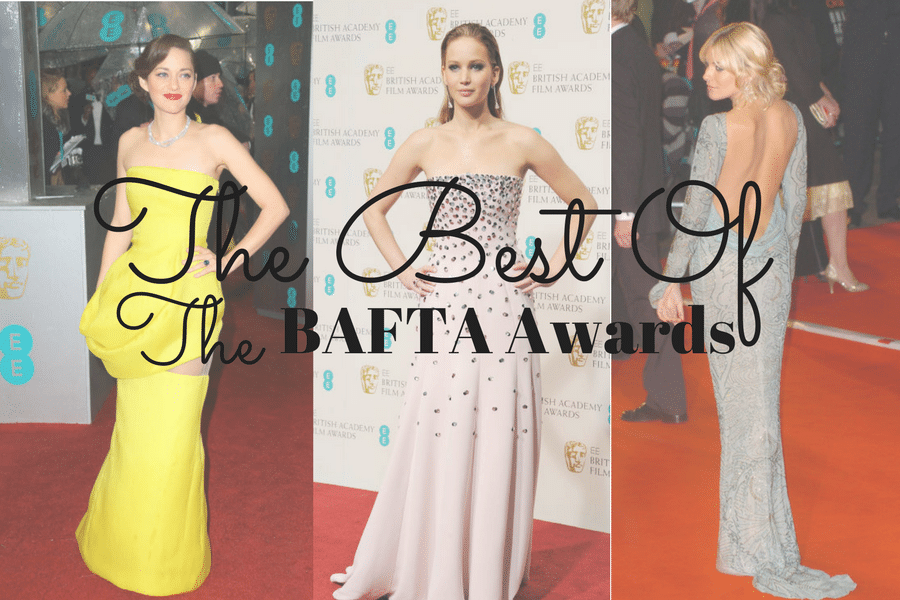 The Best Of - The BAFTA Awards 2017