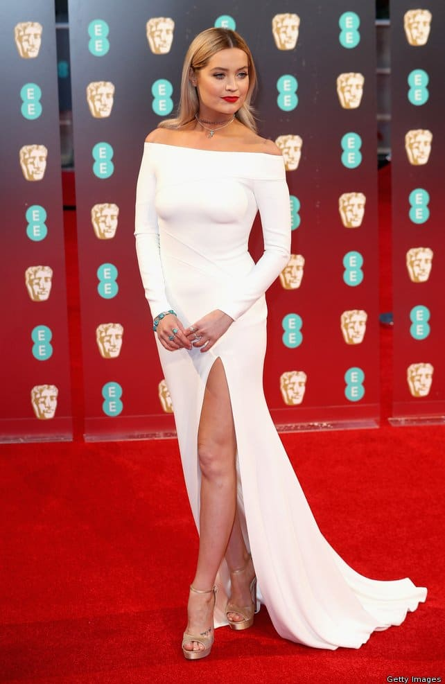 Red Carpet Report - The BAFTAS - Alila Boutique