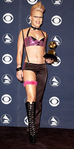 Outrageous Outfits - The Grammys Edition