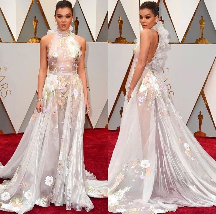 Red Carpet Report - The Oscars | Alila Boutique