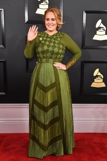 Red Carpet Report - The Grammys