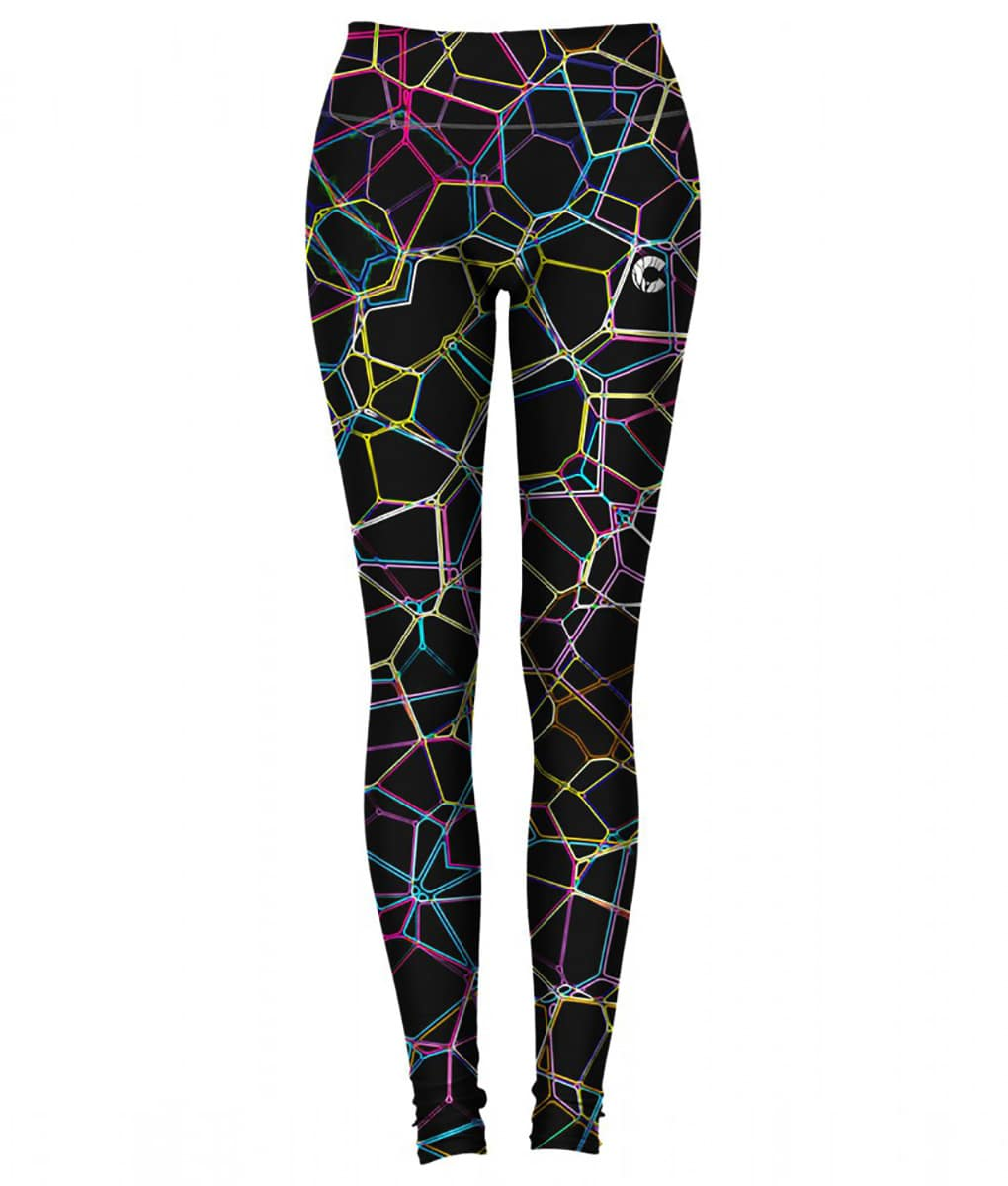 Alila Active Multi Structure workout leggings