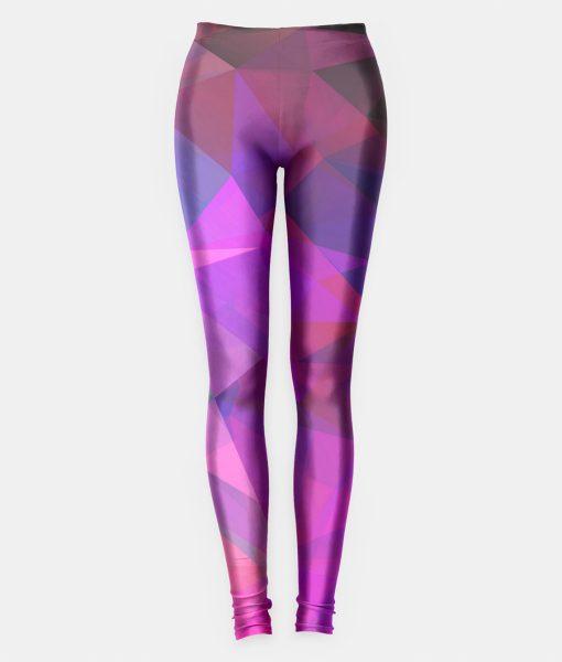 Alila Active Galaxy workout leggings