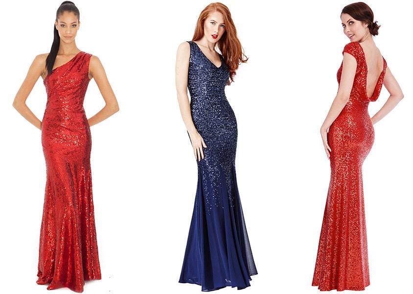 Alila Boutique Debs dress