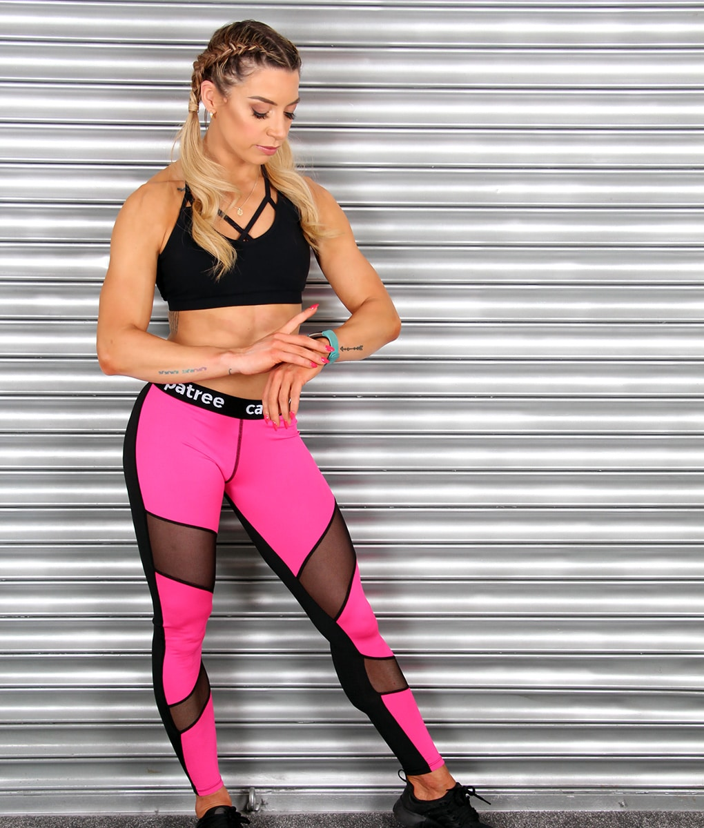 Alila-Active-Hot-Pink-Double-Mesh-Gym-Leggings-Mr-Gugu-HIIT