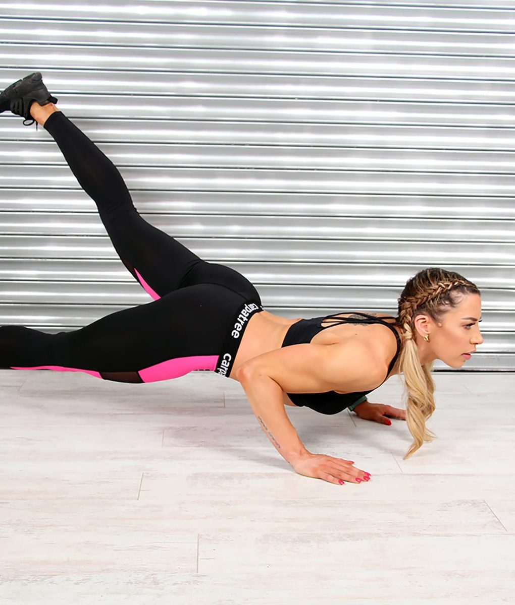 Alila-Active-Hot-Pink-Leggings-Workout-Tips