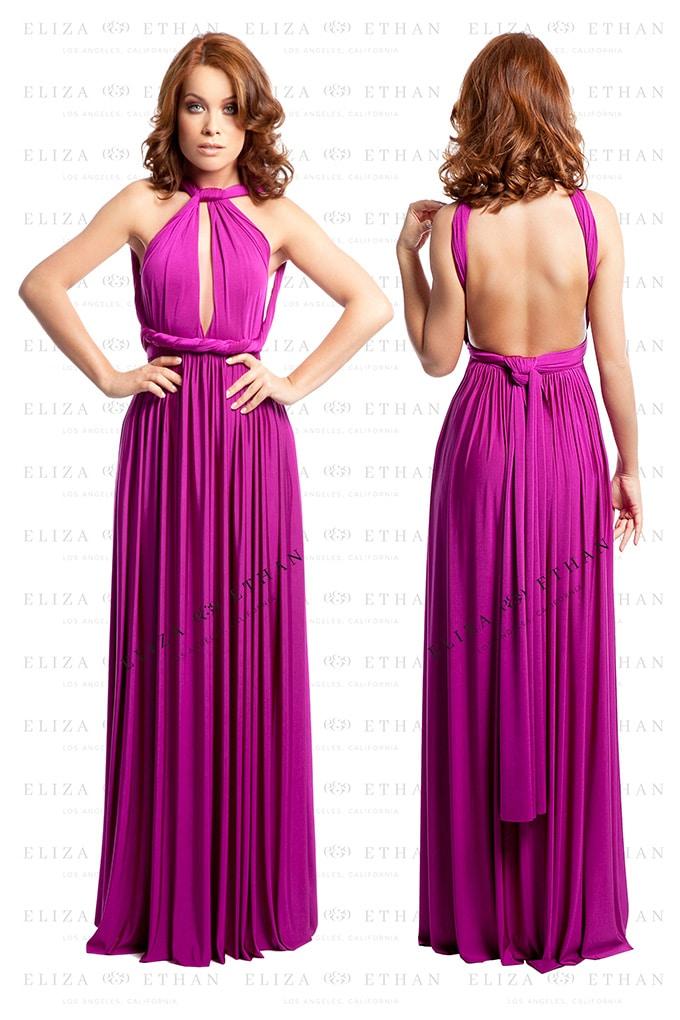 Alila-Azalea-Multiwrap-Dress-Eliza-and-Ethan