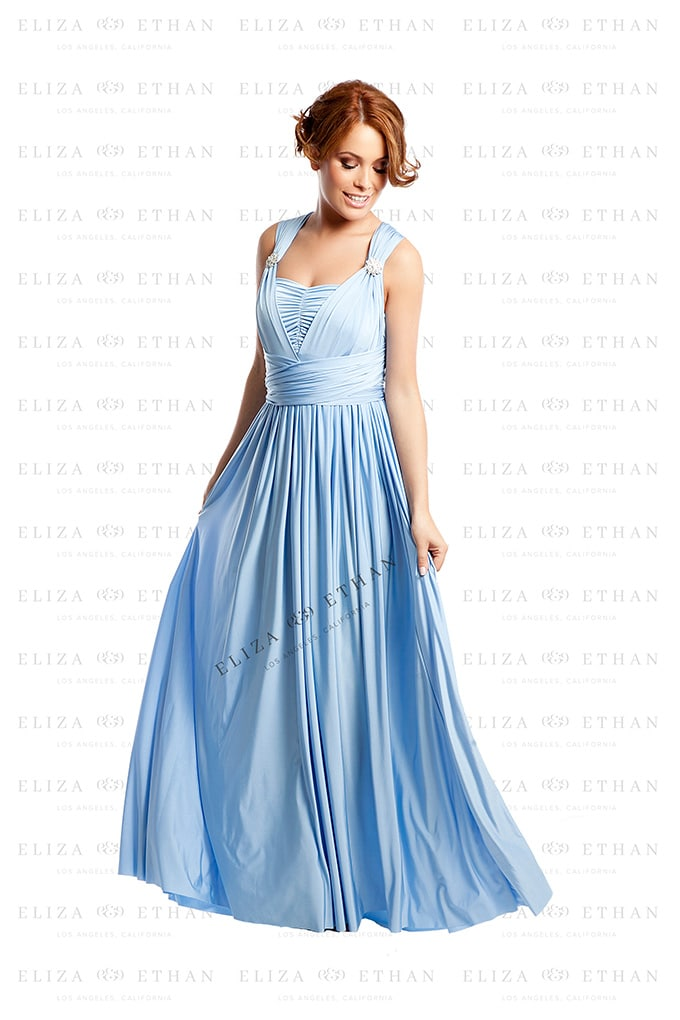 Alila-Baby-Blue-Multiwrap-Dress-by-Eliza-and-Ethan
