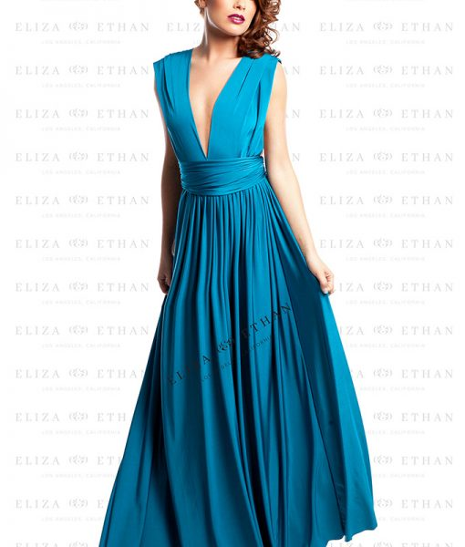 Alila-Blue-Lagoon-Multiwrap-Dress-By-Eliza-and-Ethan