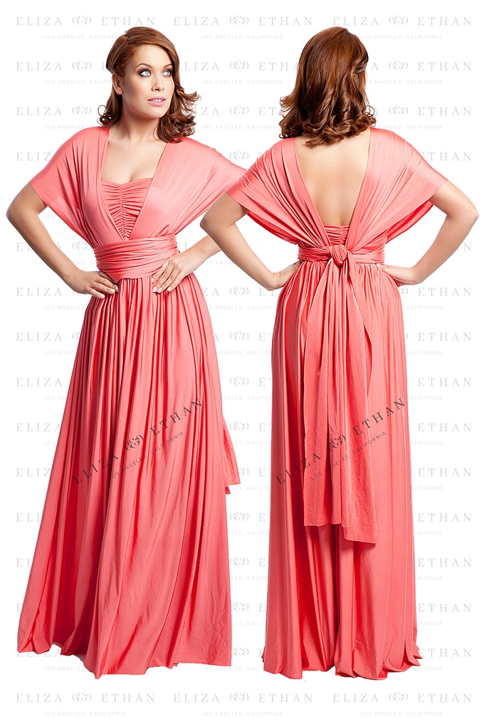 Alila-Coral-Multiwrap-Dress-by-Eliza-and-Ethan
