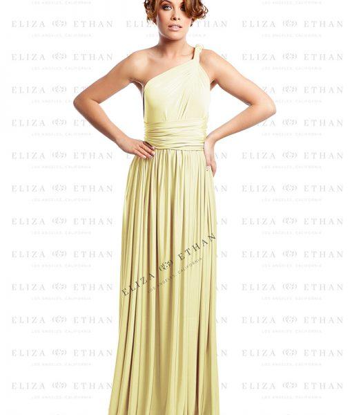 Alila-Daffodil-Multiwrap-Dress-Eliza-and-Ethan