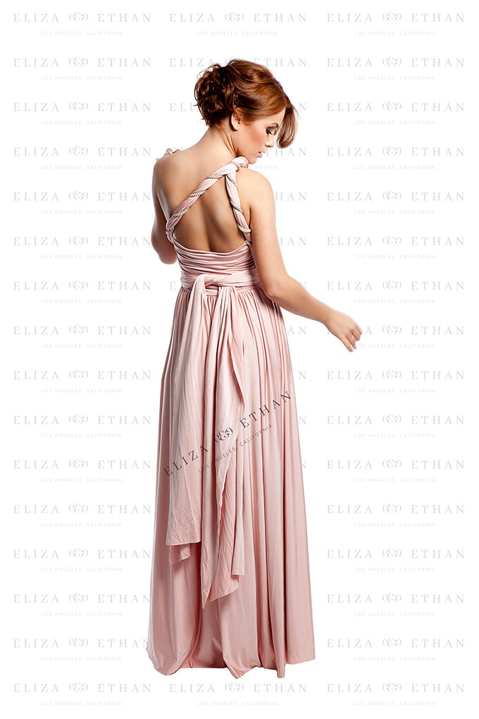 Alila-Dusty-Rose-Multiwrap-Dress-Eliza-Ethan