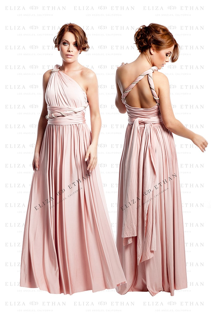 Alila-Dusty-Rose-Multiwrap-Dress-Eliza-and-Ethan