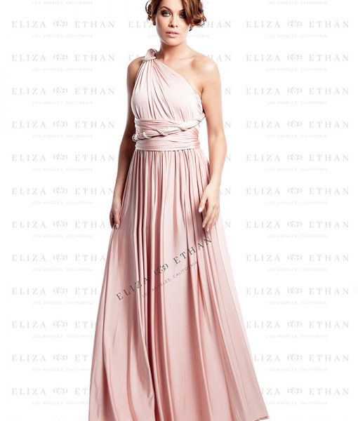 Alila-Dusty-Rose-Multiwrap-Dress-by-Eliza-and-Ethan