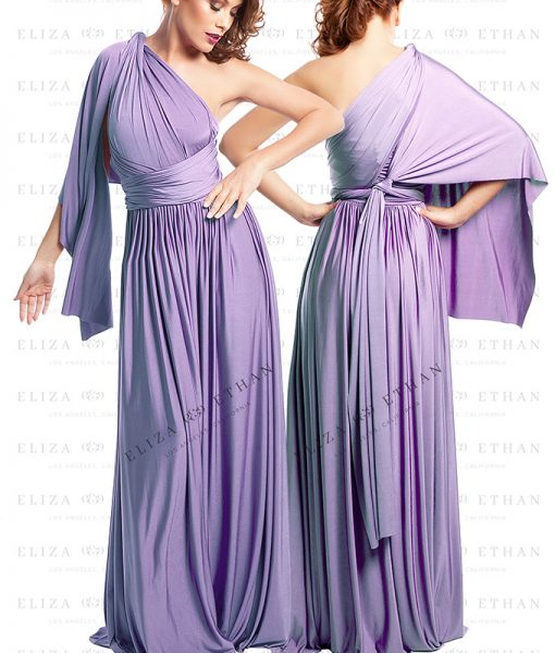 Alila-Lavender-Multiwrap-Dress-Eliza-Ethan