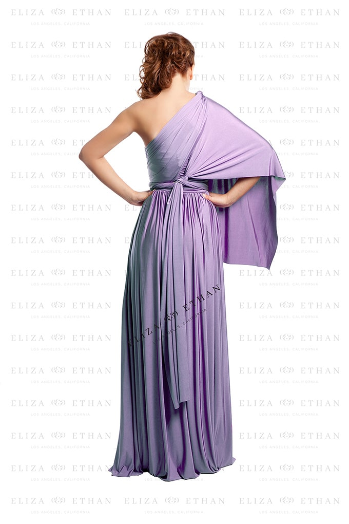 Alila-Lavender-Multiwrap-Dress-by-Eliza-AND-Ethan
