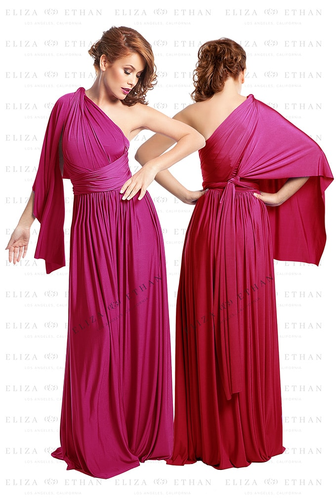 Alila-Lotus-Multiwrap-Dress-Eliza-and-Ethan