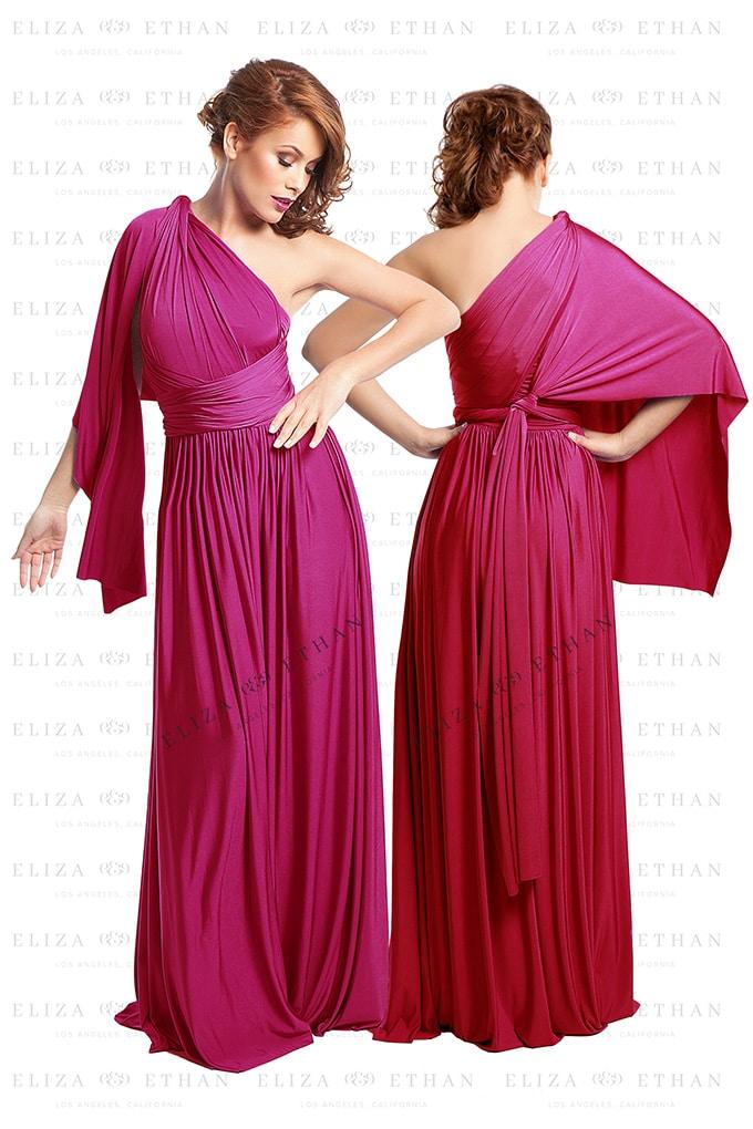 Alila-Lotus-Multiwrap-Dress-Eliza-and-Ethan
