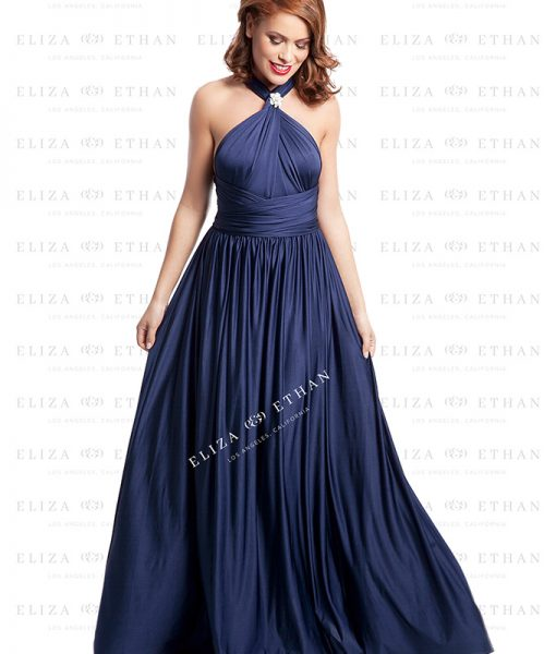 Alila-Midnight-Multiwrap-Dress-Eliza-and-Ethan